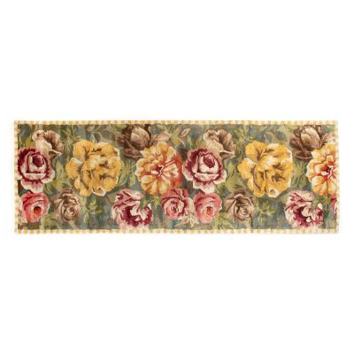 "Image for Bloomsbury Garden Rug - 2'6"" x 8' Runner"