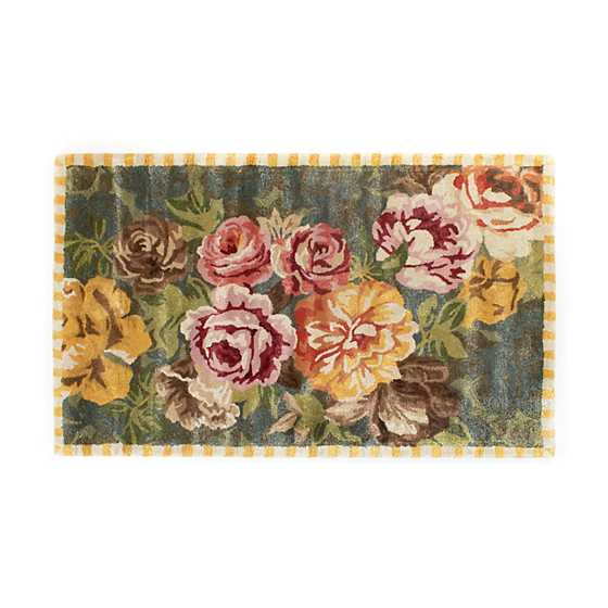Bloomsbury Garden Rug - 3' x 5' image two