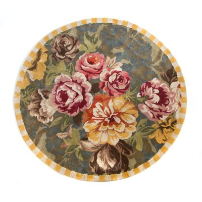 Image for Bloomsbury Garden Rug - 6' Round