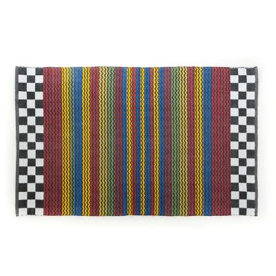 Kasbah Stripe Indoor/Outdoor Rug - 3' x 5'