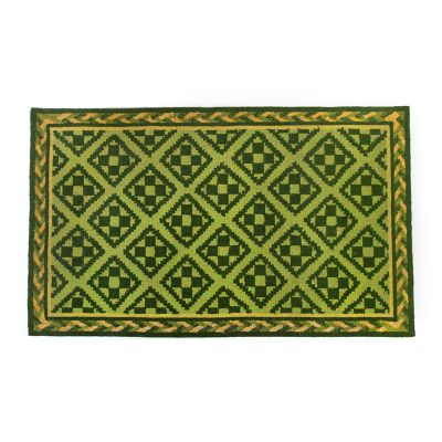 Courtyard Zanzibar Indoor/Outdoor Rug - 3' x 5'