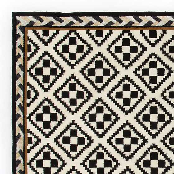Courtyard Outdoor Rug - 3' x 5' image three