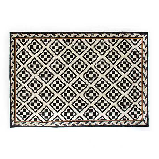 Courtyard Outdoor Rug - 3' x 5'