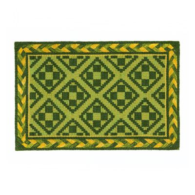 Courtyard Zanzibar Indoor/Outdoor Rug - 2' x 3'