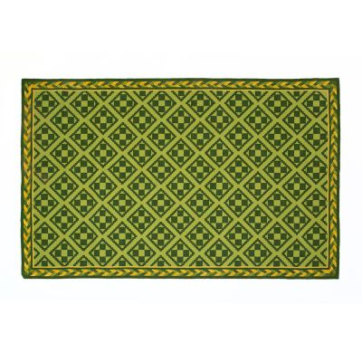 Courtyard Zanzibar Indoor/Outdoor Rug - 5' x 8'