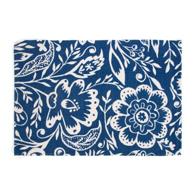 Villa Garden Indoor/Outdoor Rug - 2' x 3'