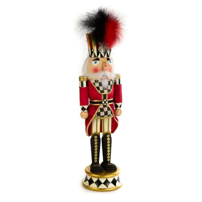 Castle Guard Nutcracker