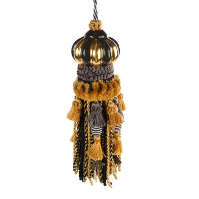 Queen Bee Tassel
