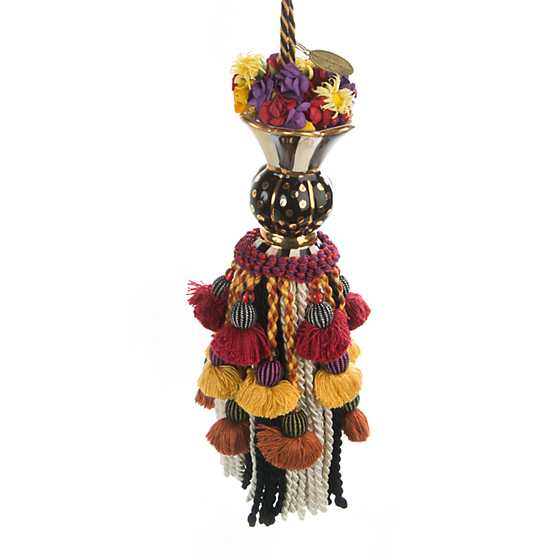 Autumn Tassel image one