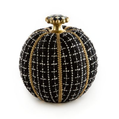 Image for Boucle Pumpkin - Small