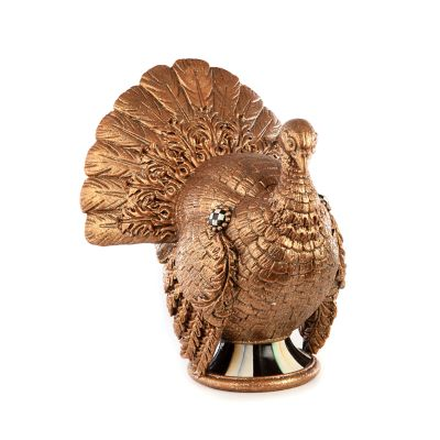 Autumn Harvest Turkey - Copper