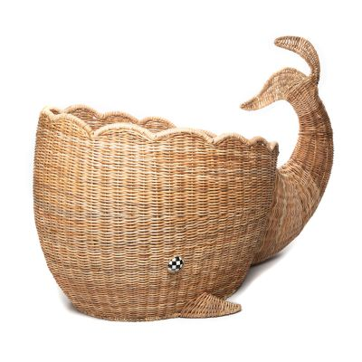 Image for Whale Basket