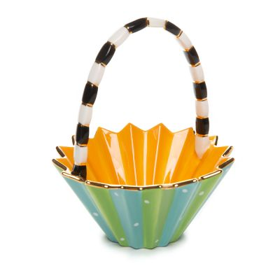 Image for Cirque Basket - Green