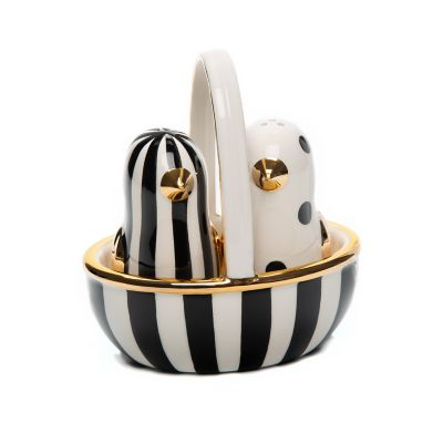 Image for Mod Chick Salt & Pepper Set