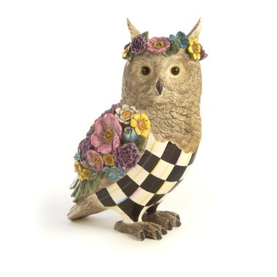 Image for Flower Market Olivia Owl