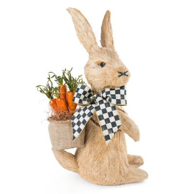 Garden Patch Bunny - Large