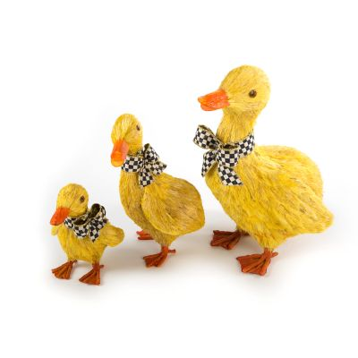 Duck Duck Goose - Set of 3