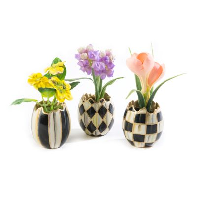 Image for Courtly Egg Bouquet - Set of 3
