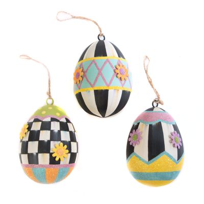 Eggstra Special Ornaments - Set of 3