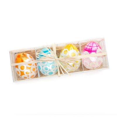 Unorthodot Eggs - Set of 4