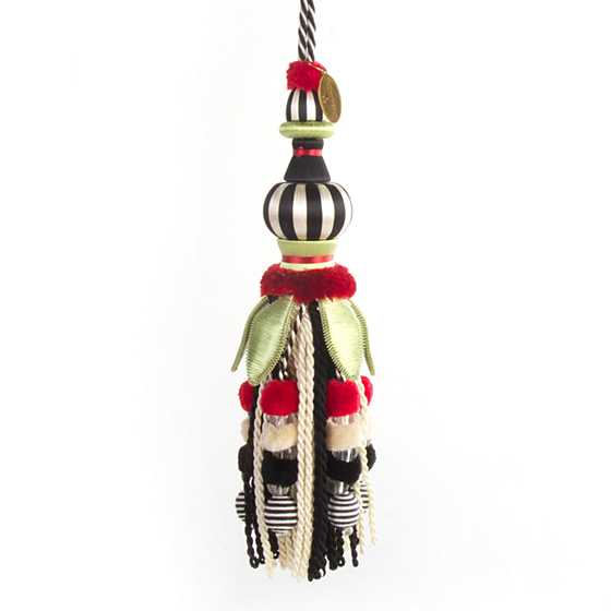 Poppy Tassel image one