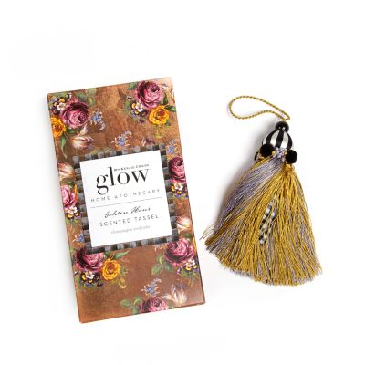 Image for Golden Hour Scented Tassel