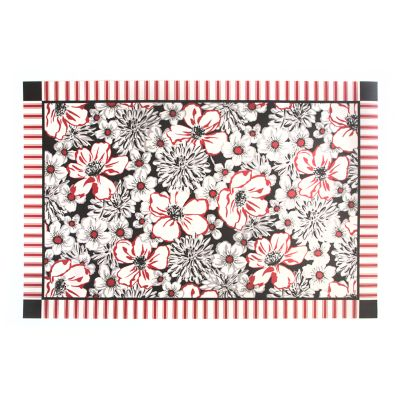 Marylebone Floor Mat - 2' x 3'