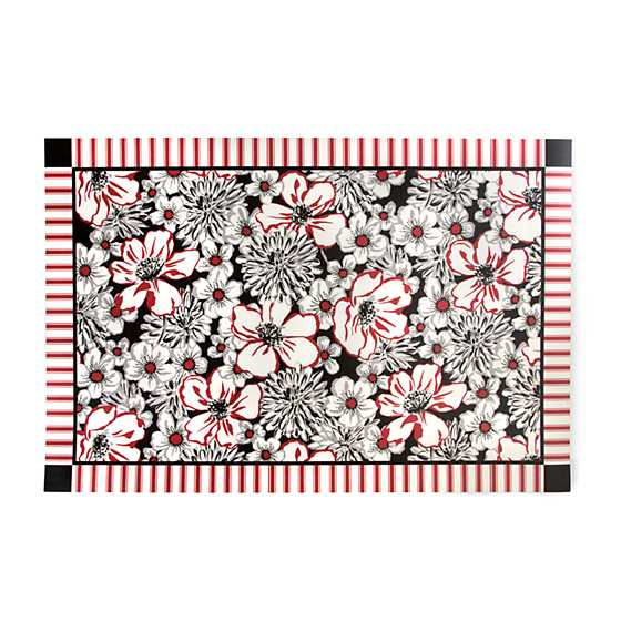 Marylebone Floor Mat - 3' x 5'