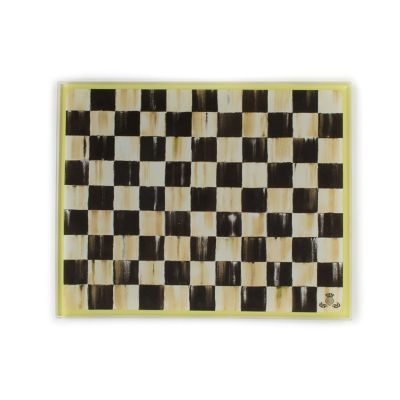Courtly Check Cutting Board - Small