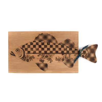 Fish Serving Board - Large