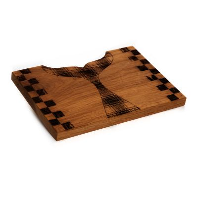 Image for Whale Serving Board - Small