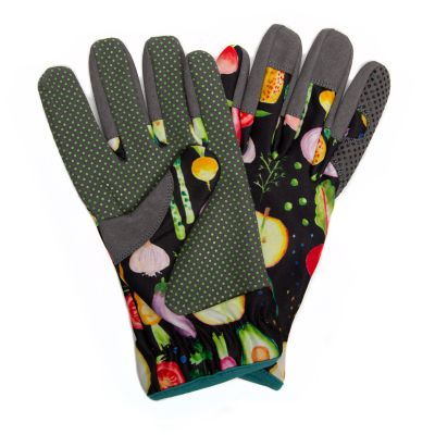 Image for Radish & Root Garden Gloves - Medium