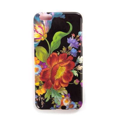Flower Market Case for iPhone 6 Plus