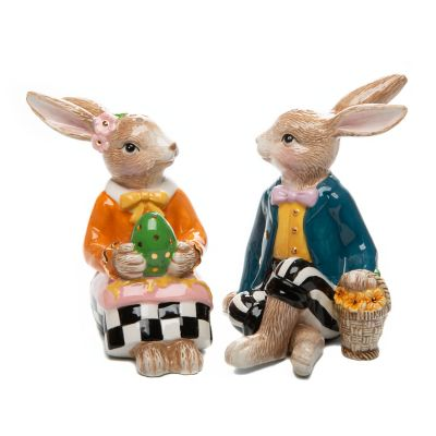 Image for Country Stroll Salt & Pepper Set