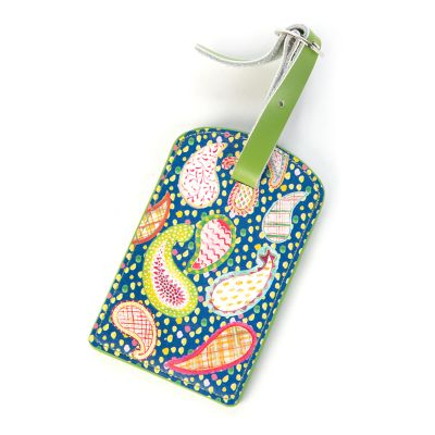 Carnaby Luggage Tag