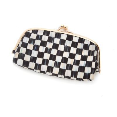 Image for Courtly Check Eyeglasses Case