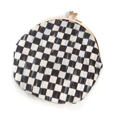 Image for Courtly Check Bracelet Pouch