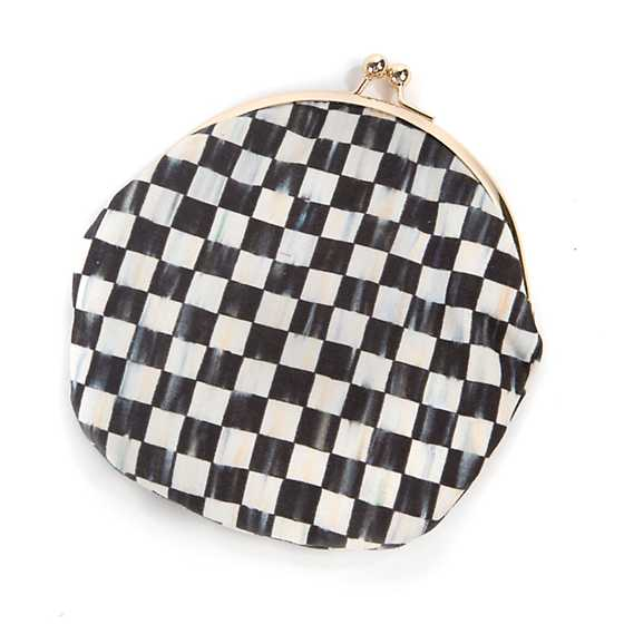 Courtly Check Bracelet Pouch