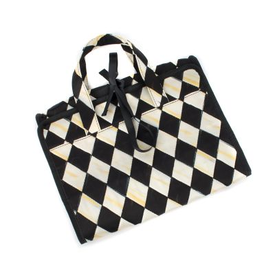 Image for Harlequin Hanging Tote