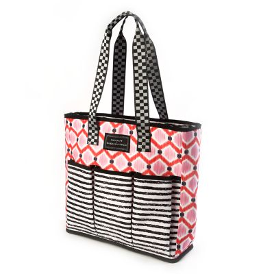 The Preps Cool - Ikat Pink
