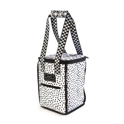 The Vineyard Tote - Dotty