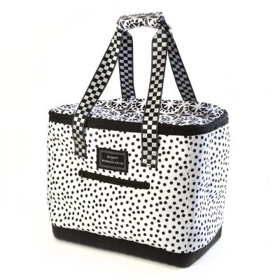 The Boat Tote - Dotty