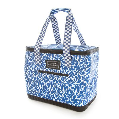 The Boat Tote - Royal