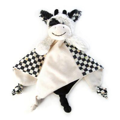 Mr. Moo Cow Blanket