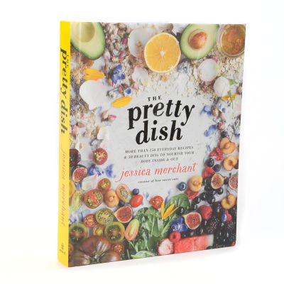 The Pretty Dish Book