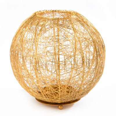Sphere Candle Holder - Large