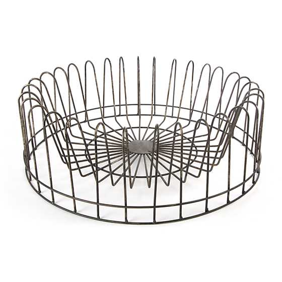 Round Plate Display Rack  sc 1 st  MacKenzie-Childs & MacKenzie-Childs | Round Plate Display Rack