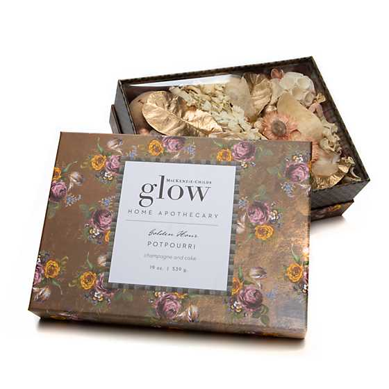 Golden Hour Potpourri - Large