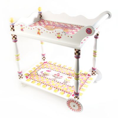 Tea Party Cart