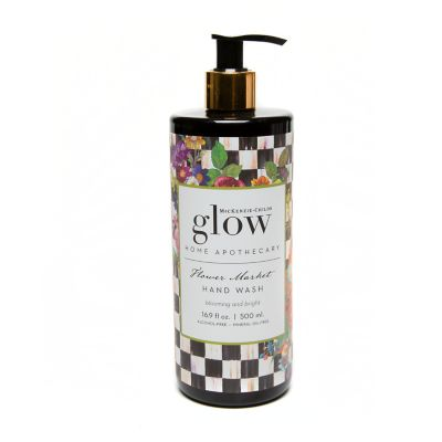 Image for Flower Market Hand Wash